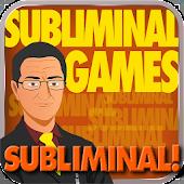 Prof. McMurphy Subliminal Game