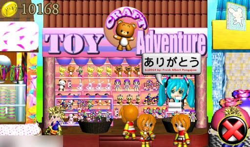 Toy Craft Adventure