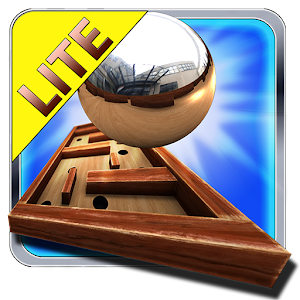 Crazy Labyrinth 3D – Lite for PC and MAC