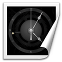 doubleTwist Swiss Clock icon