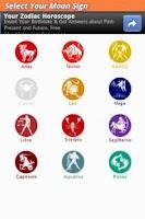 Screenshot of Daily Horoscope 2015 ★ Free ★