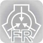 The SCP Foundation DB f nn5n L icon