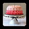 Gâteau Filles Puzzle