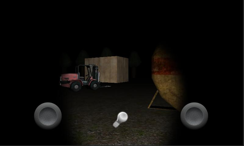 Slender Sam - screenshot