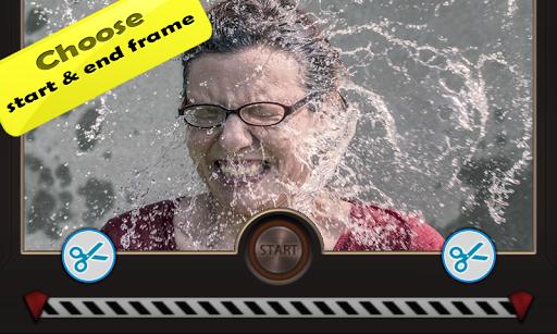 【免費媒體與影片App】Cut Video FX: trim your movie-APP點子