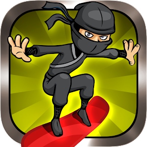 Subway ninja surfers 2016 for PC and MAC