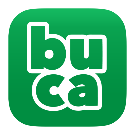BUCA: Business Card Manager LOGO-APP點子