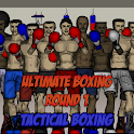 Ultimate Boxing Round One icon