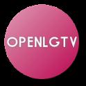 OpenLGTV remote controller icon