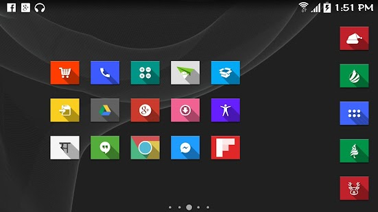 Furatto Icon Pack Screenshot