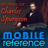 Works of C.H. Spurgeon