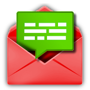 Email Text Messages 2.3 Icon