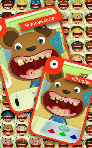 玩免費街機APP|下載タイニー歯科 (Tiny Dentist) app不用錢|硬是要APP