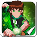 Download Ben 10 Omniverse: Alien Run APK for Laptop