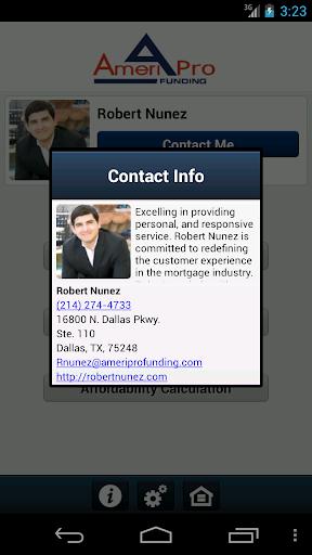 Mortgage Calculator by Robert