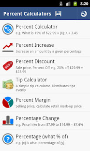 percent calculator full apps on google play