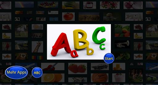 Mein Erstes ABC 1.0