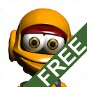 Talking Roby Celik Free logo
