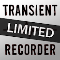 Transient Recorder LIMITED logo