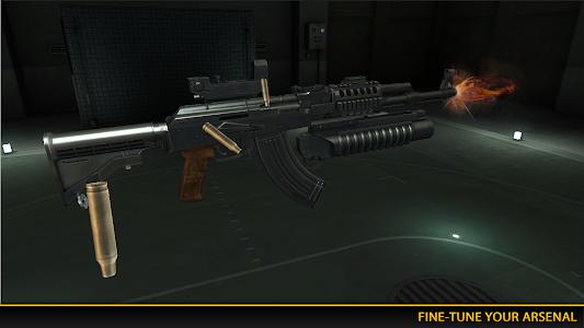Gun Club Armory v1.0.1