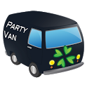 4chan browser - Party Van icon