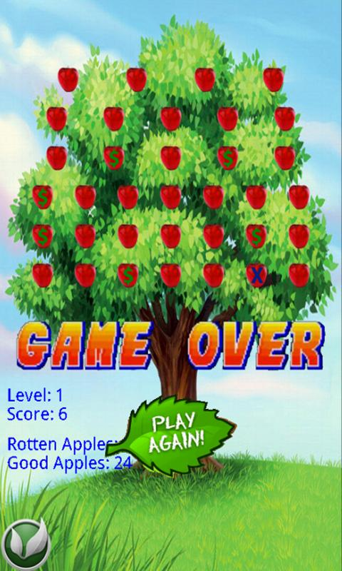 Apple Tree - screenshot