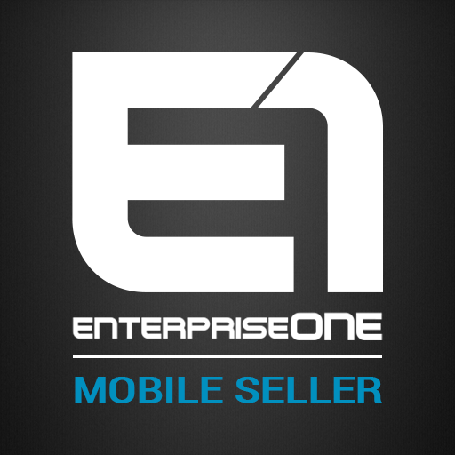 E1 Mobile Seller LOGO-APP點子
