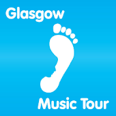 Glasgow Music Tour River