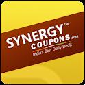 SynergyCoupons logo