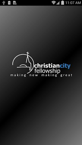 myCCF - Christian City Sealy