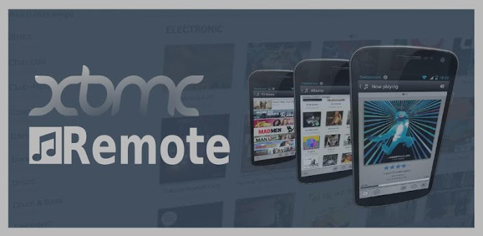Music Pump XBMC Remote 1.4 apk