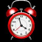 Alarm work icon