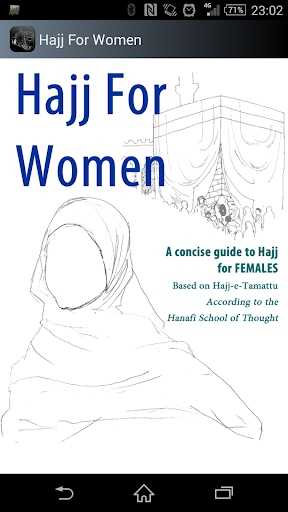 Hajj For Women