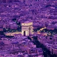 Screenshot of Paris Jigsaw Puzzles