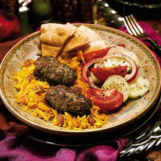 Ground Lamb Patties Recipes.