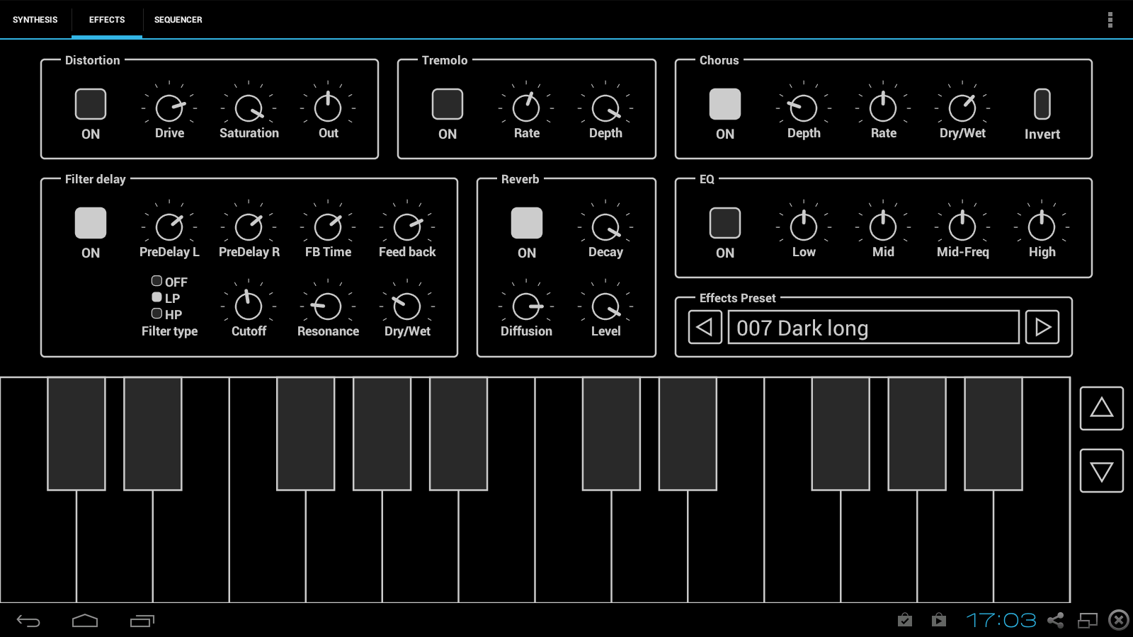 Analog Synthesizer Wallpaper 96517 Usbdata