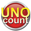 UNO count FREE icon