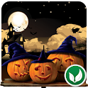 Fruit Bomb (Halloween) logo