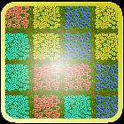 Flower Fields - Block Puzzle icon