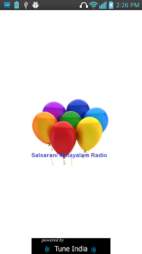 Salsarani Radio