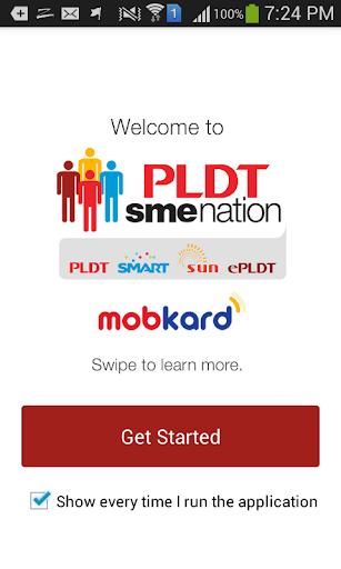 PLDT SME Nation MobKard