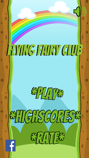 Flying Fairy Club