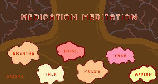 Medication Meditation