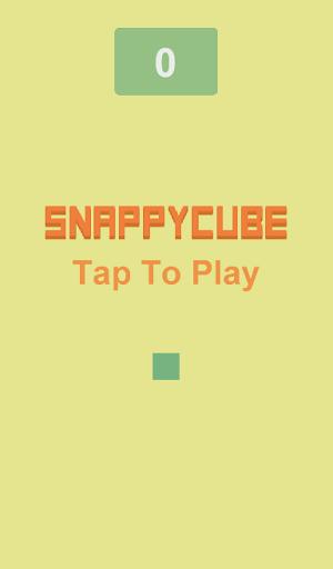 Snappy Cube