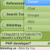 Interactive Bible Research