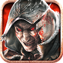 Dark Abyss mobile app icon