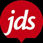 JDS, agenda des sorties Alsace