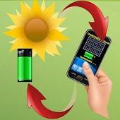 Cargador solar bateria broma APK for Blackberry
