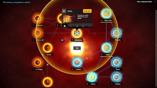 Conquerer Sun Age Free- screenshot thumbnail
