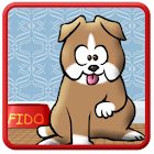 Dog Play LWP icon